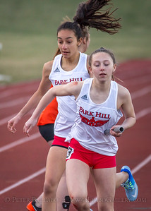 20180330-181932 Falcon Relays - 4x400 meters - Girls-3