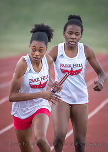 20180330-182659 Falcon Relays - 4x400 meters - Girls