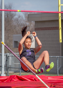 20180330-152918 Falcon Relays - Pole Vault - Girls-2