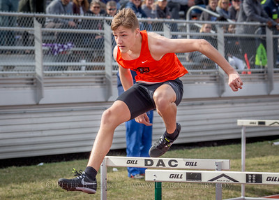 20180330-151303 Falcon Relays - Shuttle Hurdle Relay - Boys