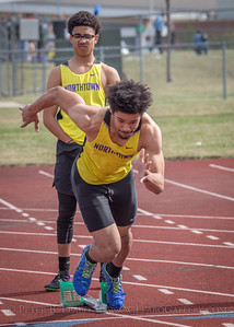 20180330-151146 Falcon Relays - Shuttle Hurdle Relay - Boys