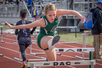20180330-150457 Falcon Relays - Shuttle Hurdle Relay - Girls