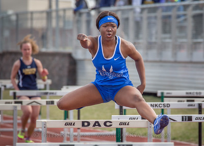 20180330-145840 Falcon Relays - Shuttle Hurdle Relay - Girls