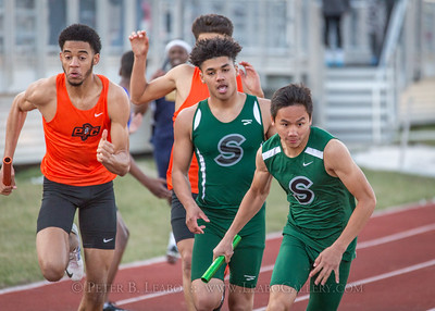 20180330-180327 Falcon Relays - Sprint Medley 2,2,4,8 - Boys