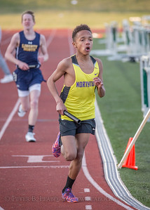 20180330-180539 Falcon Relays - Sprint Medley 2,2,4,8 - Boys
