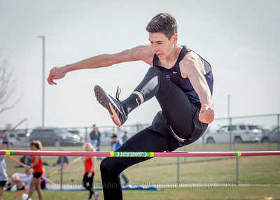 20180330-152009 Falcon Relays - High Jump - Boys
