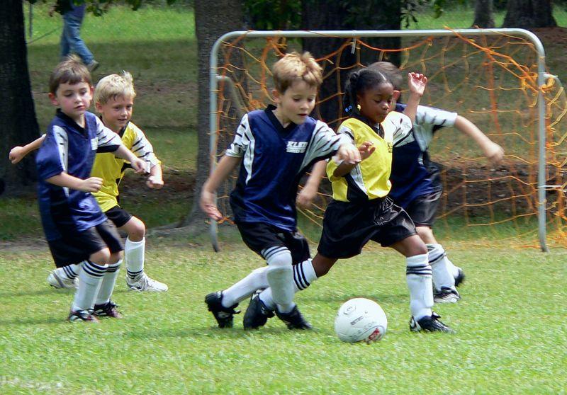 Falcon Soccer