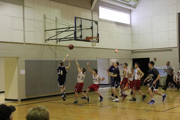 Falcons  February 8, 2014