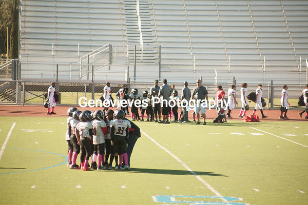 Falcon's Football Game Oct. 5th