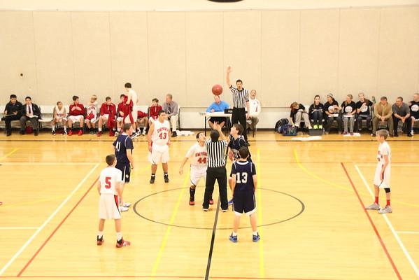 Falcons, January 16, 2014