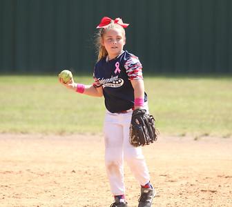 Fall Ball Softball
