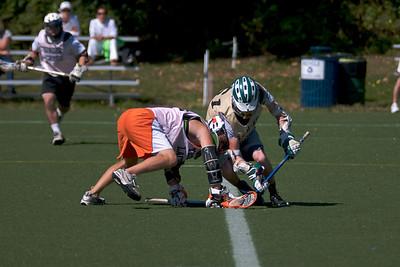 Fall Lacrosse 2009