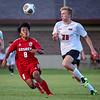 Westview vs Goshen Soccer