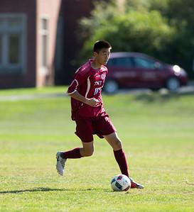 Boys' Thirds Soccer v Avon Old Farms