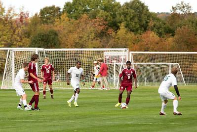 Boys Varsity Soccer vs Berkshire