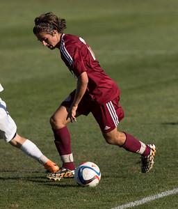 Boys' Varsity Soccer