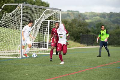Boys' Varsity Soccer v Deerfield Academy
