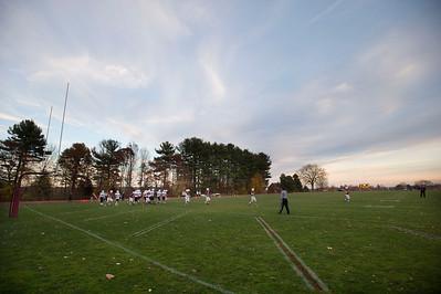 Junior Varsity Football vs Kent