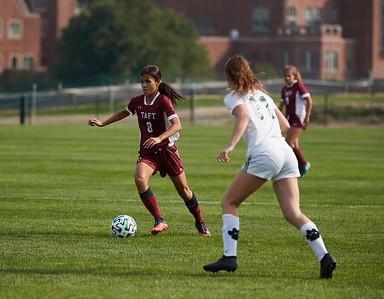 Girls' Varsity Soccer v Sacred Heart