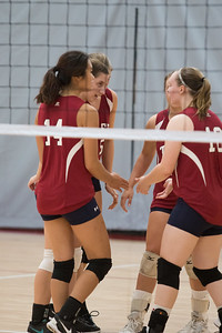 JV Volleyball vs Ethel Walker School