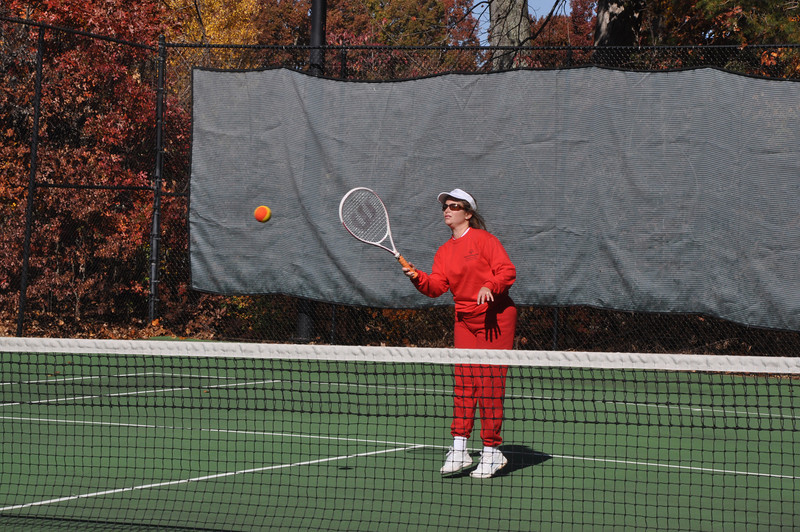 2011 Tennis