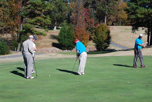 2013 Golf