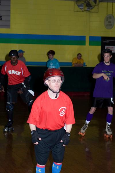 2013 Roller Skating