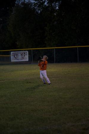 Fall ball kid pitch 2008