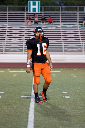 Reedley College football