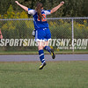 Fallsburg vs Chester Girls Soccer 9/7/12 :