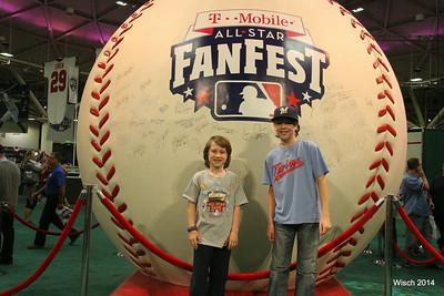 FanFest 2014