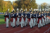 2011 Marching Band