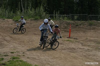 Far North BMX July 16, 2005