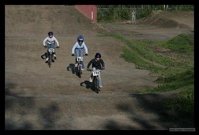 Far North BMX July 8, 2005