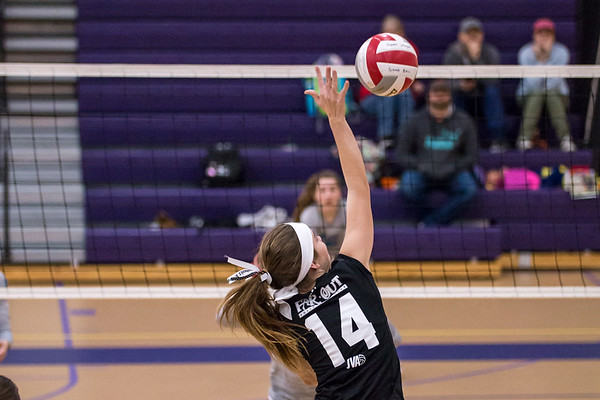 Far Out Volleyball 14U West Bloomfield Tournament