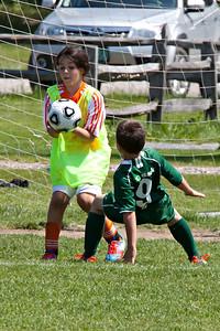 Essex U10 Boys 2012 - May-27