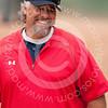Coach Bob Piddock
