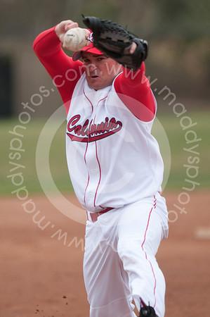 Sean Whitten, California A's