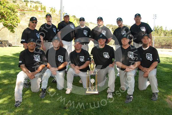 2010 Best of the West runner-ups, the Bakersfield Silverhawks