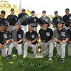 2010 Best of the West runner-ups, the Bakersfield Silverhawks