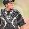 Man in Black: Tony Acedo, Bakerfield Silverhawks
