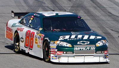 #88 Dale Earnhardt, Jr. - Daytona Speedway - Daytona Beach, Florida