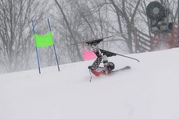 Feb. 11, 2015: Skiing — Div. 1 Regional