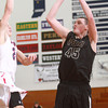 2-7-14<br /> Cass vs. Peru basketball<br /> Peru's Kordell Prescott goes up for a shot.<br /> KT photo | Kelly Lafferty
