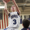 2-25-14<br /> Tipton vs. Cass basketball<br /> Tipton's Mason Degenkolb goes for the basket.<br /> KT photo | Kelly Lafferty