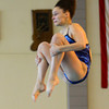 2-8-14   ---<br /> girls sectional swimming<br /> -- <br />   KT photo | Tim Bath