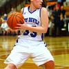 3-1-14  ---  Semi State girls basketball between Tipton and Canterbury. -- <br /> KT photo | Tim Bath