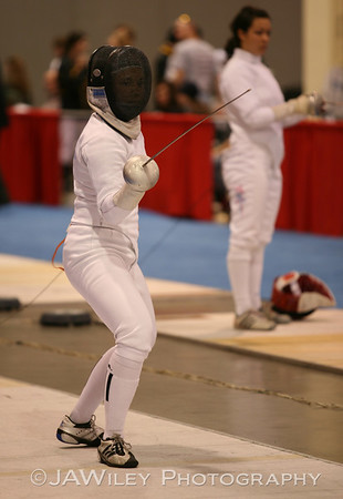 Fencing Tourney