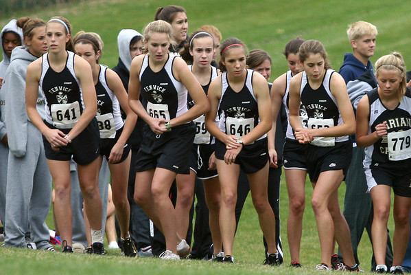 Fenwick Cross Country