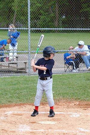 Fern Creek Red Sox Baseball